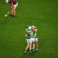 Limerick finish the stronger to eke out Croke Park victory