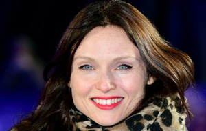 Sophie Ellis-Bextor backs campaign to combat Christmas loneliness