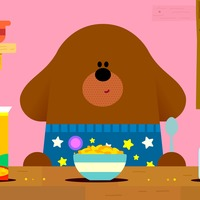 Special Hey Duggee episode to celebrate parental resilience in lockdown