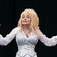 Dolly Parton: How Elvis Presley dispute made me cry all night long