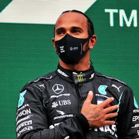 Lewis Hamilton signs up to steer Radio 4 show