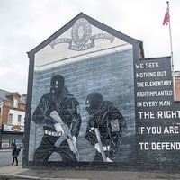 Tom Kelly: Paramilitary gangs are choking Northern Ireland's chance of a shared future