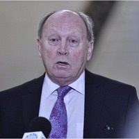 TUV leader Jim Allister: Private members' bill provides the chance to restore reputation of politics