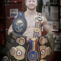 James Tennyson chasing the belt he craves in world title eliminator against Josh O'Reilly