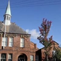 Revamp of historic Templemore Baths in east Belfast gets underway