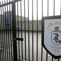 GAA clubroom attacked by vandals