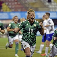 Northern Ireland women out to reach Euro 2022 play-off