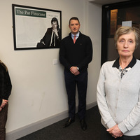 British government ruling out Finucane inquiry 'is another insult added to deep injury,' family say