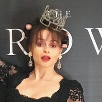 Helena Bonham Carter 'feels very strongly' on fact vs fiction in The Crown