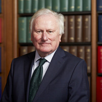 Tributes to retired Supreme Court justice Lord Kerr who has died age 72