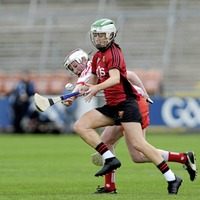 Liatroim's long-serving Karen McMullan thrilled to be back with Down camogie