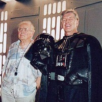 Cult Movie: There was more to Dave Prowse than just Darth Vader
