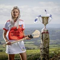Armagh camog Rachael aiming to make Merry against Cavan