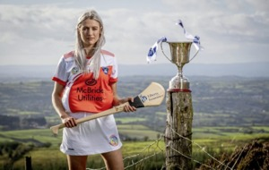 Armagh camog Rachael aiming to make Merry against Cavan