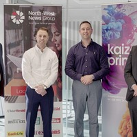 Co Tyrone based North-West News Group acquires Belfast printing firm Kaizen
