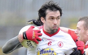Tyrone's Joe McMahon flags up split season concerns
