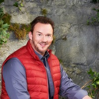 Russell Watson: Why I'm A Celebrity trial reminded me of brain tumour treatment