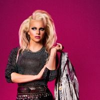 Courtney Act shares excitement as drag show opens in West End after lockdown