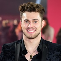 Curtis Pritchard returns to filming Celebs Go Dating after coronavirus