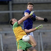 Championship is Championship and there's always a chance says former Cavan full-forward Fintan Cahill