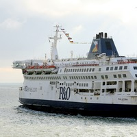 Ferry firm offers to import vaccines for free