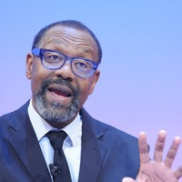 Sir Lenny Henry joins cast of Amazon's The Lord Of The Rings