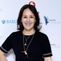 Arlene Phillips: Living with someone who has dementia is very difficult