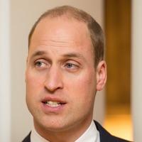 William praises 'fantastic' conservationists during awards ceremony