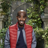 Mo Farah: I have found a best friend for life in AJ Pritchard during I'm A Celeb