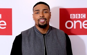Jordan Banjo hails vaccine rollout as 'awesome' news for performing arts