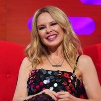 Kylie Minogue hails boyfriend for impressing 100-year-old grandmother