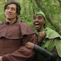 Sleb Safari: Can Mo Farah run the Larne half marathon dressed as Robin Hood please?