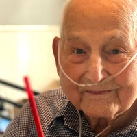 Second World War veteran beats Covid-19 to celebrate 104th birthday