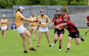 Ulster rivals Antrim and Down set for close Intermediate contest