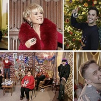 BBC NI Christmas viewing packed with seasonal fun, escapism and reflection