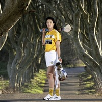 Antrim camogie captain Maeve Connolly hopes to show Saffrons' quality against rivals Down
