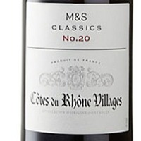 Wine: A juicy and well-balanced red from France's Rhône Valley