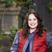 Giovanna Fletcher: From podcast host to Queen of the Castle on I'm A Celebrity