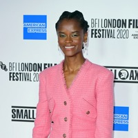 Letitia Wright deletes social media after criticism over anti-vaccination video