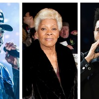 Dionne Warwick asks key question of Chance The Rapper and The Weeknd