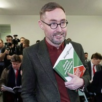 Eoin Ó Broin says Brian Stanley guilty of 'colossal errors of judgment'