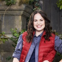 Giovanna Fletcher: My children thought we'd be moving to I'm A Celebrity castle