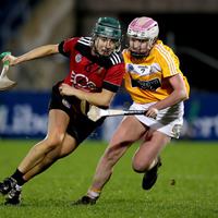Portaferry ace Niamh Mallon fires Down to Intermediate glory