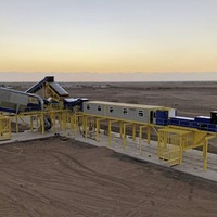 Recycling firm Kiverco wins major contract in Saudi Arabia