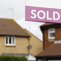 Average UK house price has risen £15,000 since June says Halifax