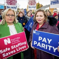 Health chiefs accused of showing 'blatant disregard' for nursing staff over failure to reimburse lost wages