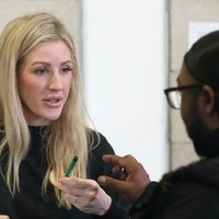 Ellie Goulding becomes ambassador for homelessness charity