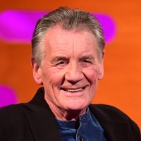 Sir Michael Palin explains how lockdown helped heart surgery recovery