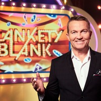 Bradley Walsh on following in the footsteps of his hero as Blankety Blank host