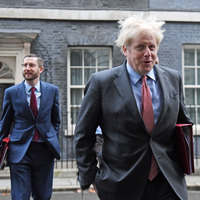 Boris Johnson: It will be very difficult to reach trade deal with European Union
